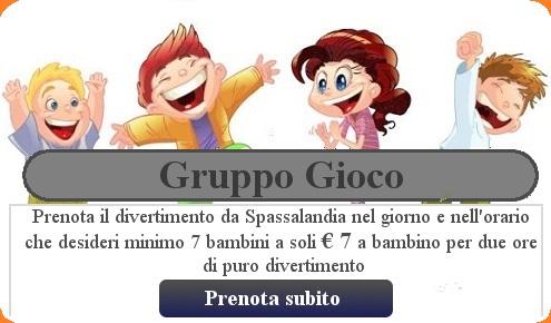 Gruppo Gioco